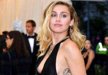 Miley Cyrus Black Mirror 5. Sezon