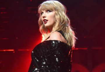 Taylor Swift Reputation fragman