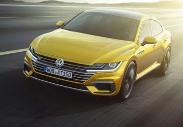 Volkswagen benzinli araç