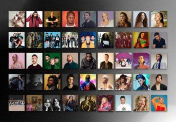 2019 BRIT Ödülleri adayları