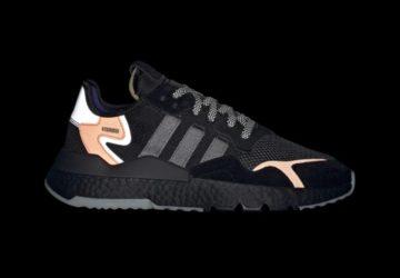 Adidas Nite Jogger 2019