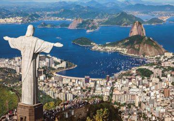 2020 Dünya Mimarlık Başkenti Rio de Janeiro