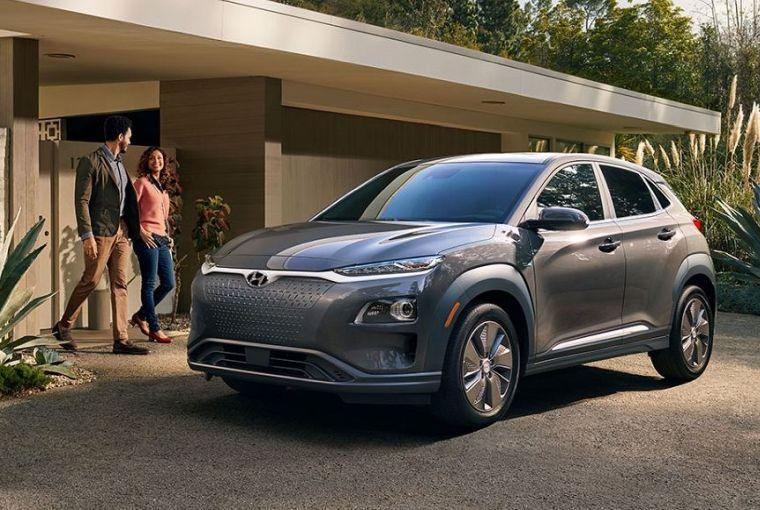 Hyundai Elektrikli Modellerinin Müjdesini Verdi Beyefendiler Kulübü