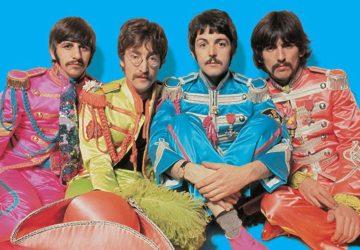 Peter Jackson The Beatles Belgeseli
