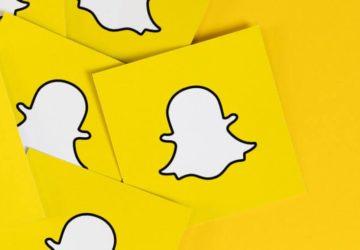 Snapchat mutluluk
