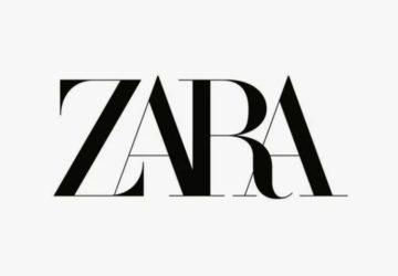 Zara logosu
