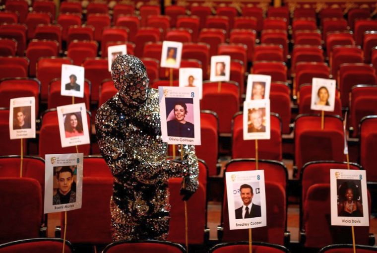 2019 BAFTA Ödülleri kazananlar