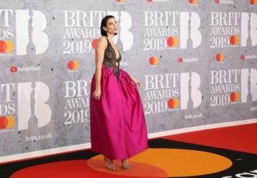 2019 BRIT Ödülleri kazananlar