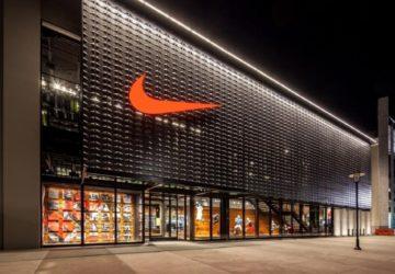 2019 Dünyanın en değerli giyim markası Nike