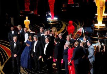 2019 Oscar Ödülleri kazananlar