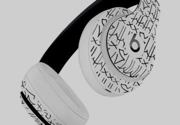 Apple Beats Studio3 Neymar Jr. Custom Edition
