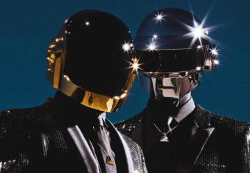 Daft Punk Technologic