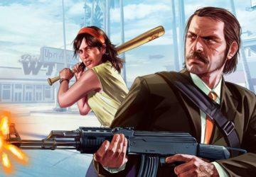 Grand Theft Auto Online hilecisi