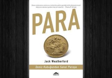 Jack Weatherford Para