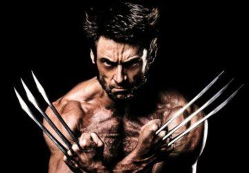 Wolverine Hugh Jackman Guinness Rekorlar Kitabı