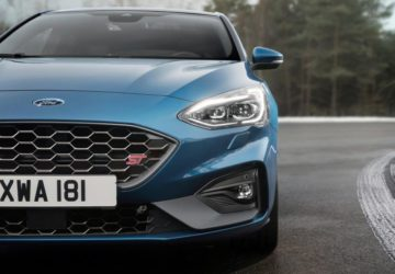 2019 Ford Focus ST özellikleri