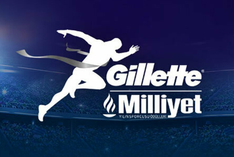 65. Gillette Milliyet Yılın Sporcusu Ödülleri kazananlar