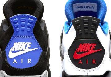 Air Jordan 4 What The 4