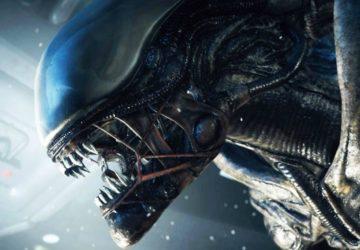 Alien 40