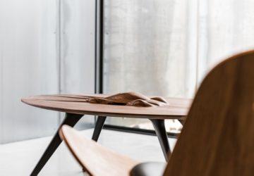 Aston Martin Valkyrie Wake Kahve Masası