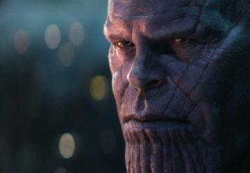Avengers: Endgame fragmanı YouTube