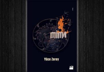 Yüce Zerey Mima