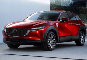 Mazda CX-30 özellikleri