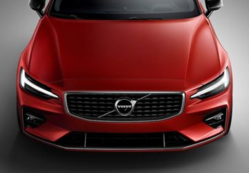 Volvo maksimum hız