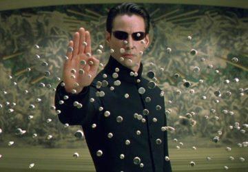 Warner Bros, Matrix, Mad Max