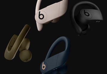 Beats Powerbeats Pro özellikleri fiyatı
