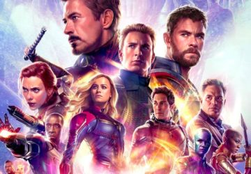 Avengers Endgame Pornhub