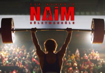 Cep Herkülü: Naim Süleymanoğlu ilk fragmanı