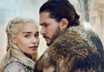 Game of Thrones 8. Sezon ilk bölümü