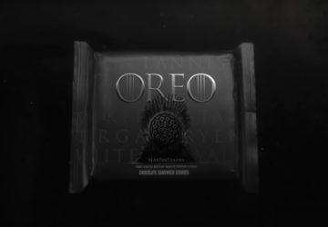 Game of Thrones Oreo