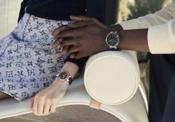 Louis Vuitton Tambour Icons saat koleksiyonu