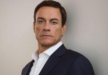 Jean Claude Van Damme Bodrum