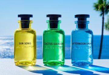 Louis Vuitton Cologne Perfumes uniseks parfüm