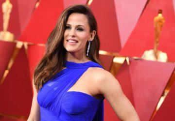 People Yılın En Güzel Kadını Jennifer Garner