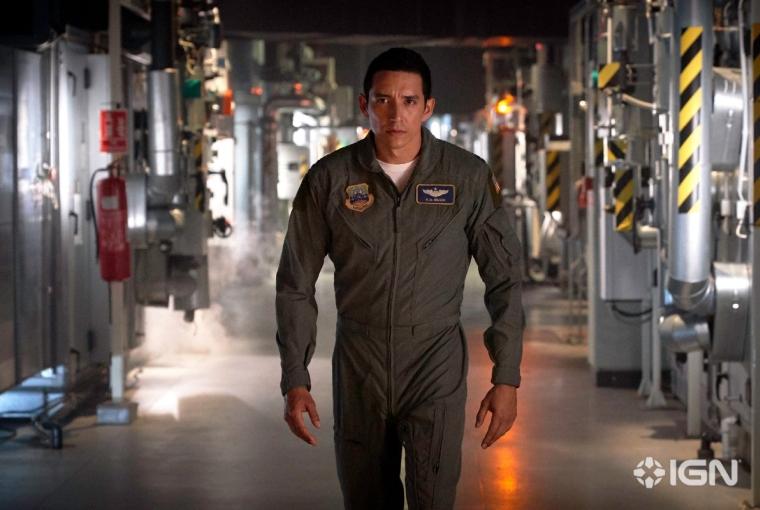 Terminator: Dark Fate yeni görüntüler