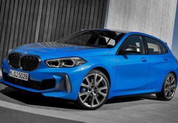2020 BMW 1 Serisi özellikleri fiyatı