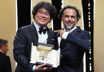 72. Cannes Film Festivali ödülleri