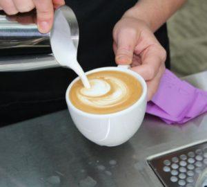 Dünyanın en pahalı latte kahvesi