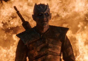 Game of Thrones 8. Sezon 3. Bölüm The Long Night