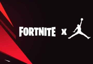 Fortnite x Jordan Brand
