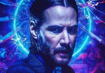 John Wick 3, Avengers: Endgame