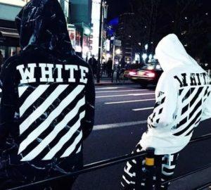 Off-White Lyst Index