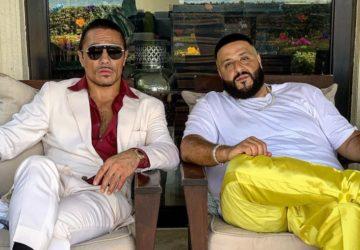 Nusret DJ Khaled
