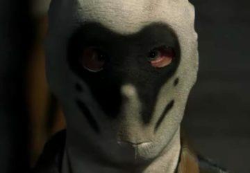 Watchmen dizisi kısa fragman