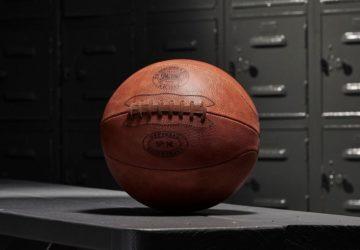 Spalding Horween Derisi Basketbol Topu