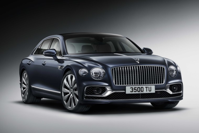 2020 Bentley Flyıng Spur